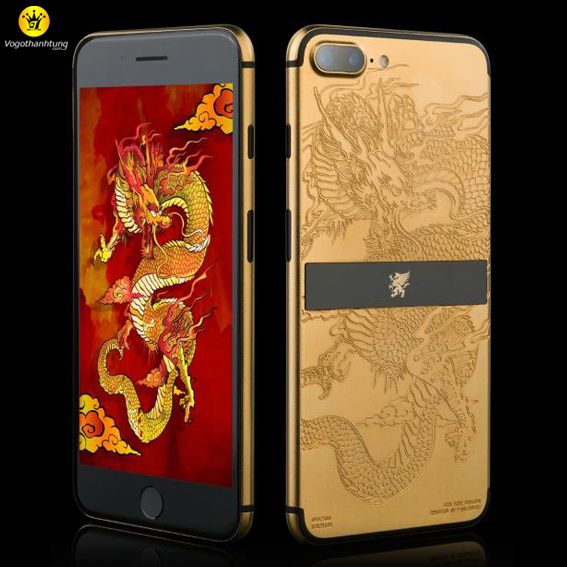 Mobiado Gran7 Fire Dragon  - GS6