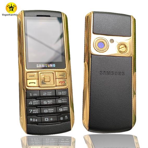 Samsung Ego S9402 Gold 18k  -  DT11