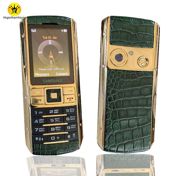 SamsungEgo S9402 Gold 18k -  S20
